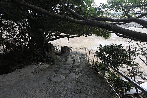 日本沖縄県浜辺の茶屋 (38).JPG