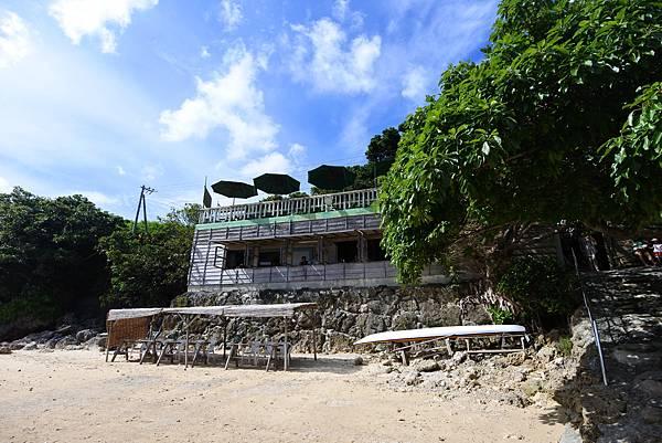 日本沖縄県浜辺の茶屋 (43).JPG