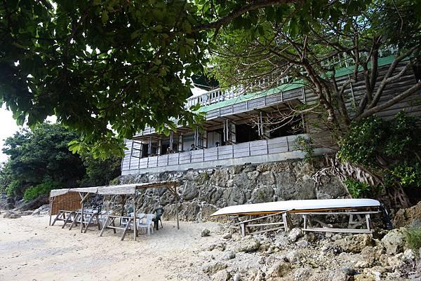日本沖縄県浜辺の茶屋 (47).JPG