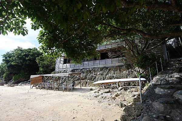 日本沖縄県浜辺の茶屋 (48).JPG