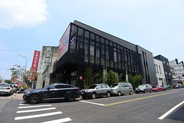 嘉義市客家本色文化餐廳嘉義店 (1).JPG