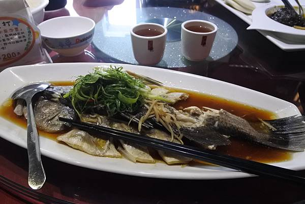 嘉義市客家本色文化餐廳嘉義店 (13).JPG