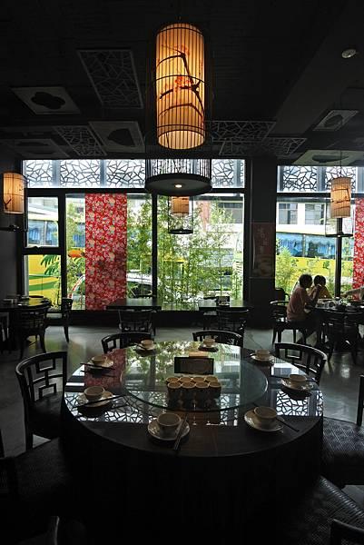 嘉義市客家本色文化餐廳嘉義店 (19).JPG