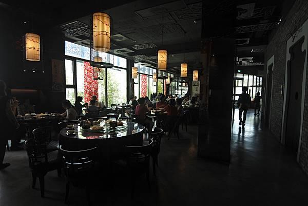 嘉義市客家本色文化餐廳嘉義店 (27).JPG