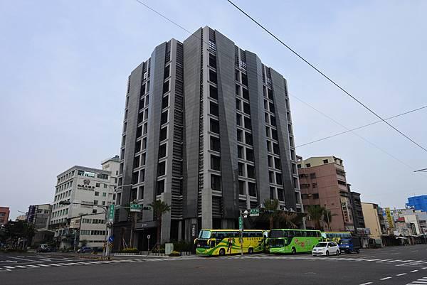 嘉義市南院旅墅:外觀 (1).JPG