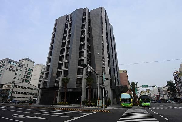 嘉義市南院旅墅:外觀 (11).JPG