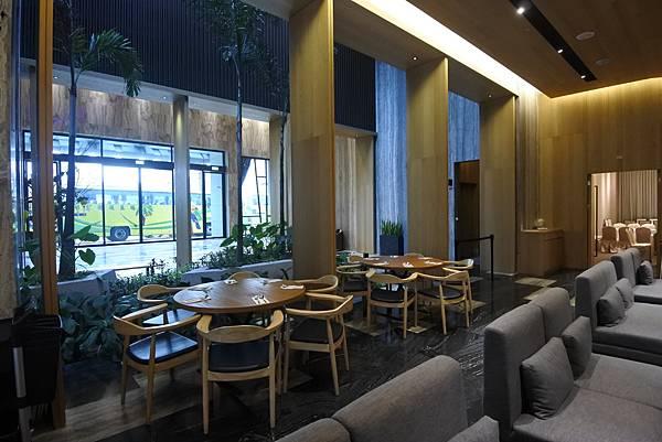 嘉義市南院旅墅:南院餐廳 (1).JPG