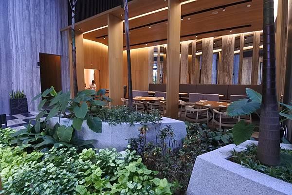 嘉義市南院旅墅:南院餐廳 (7).JPG