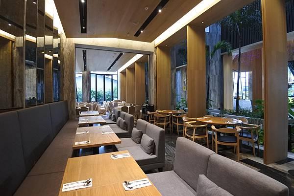 嘉義市南院旅墅:南院餐廳 (13).JPG