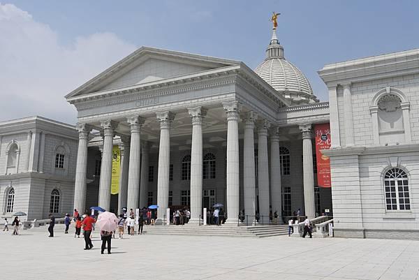 台南市奇美博物館 (2).JPG