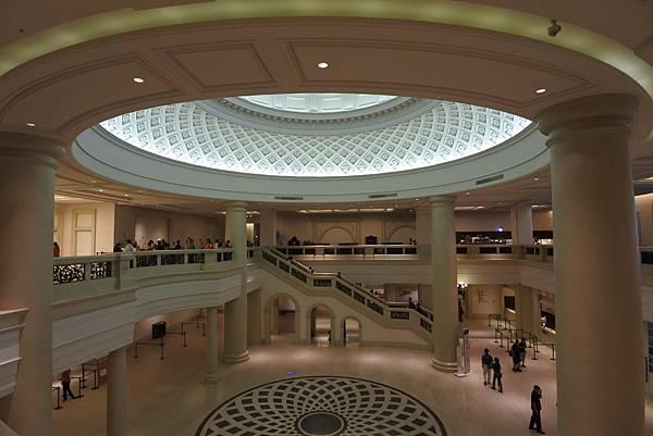 台南市奇美博物館 (5).JPG