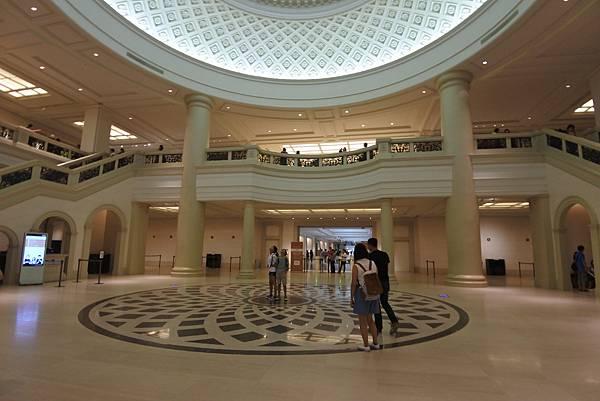 台南市奇美博物館 (7).JPG