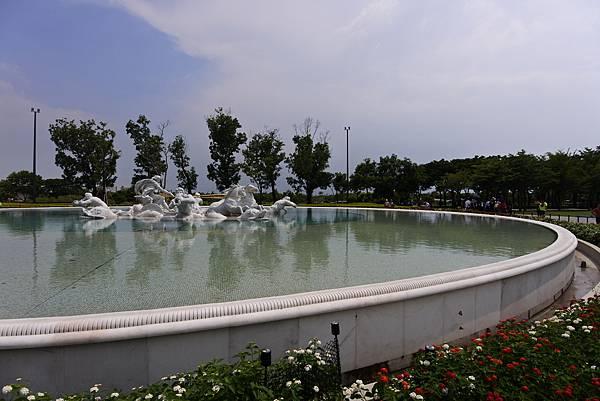 台南市奇美博物館 (11).JPG