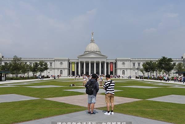 台南市奇美博物館 (19).JPG