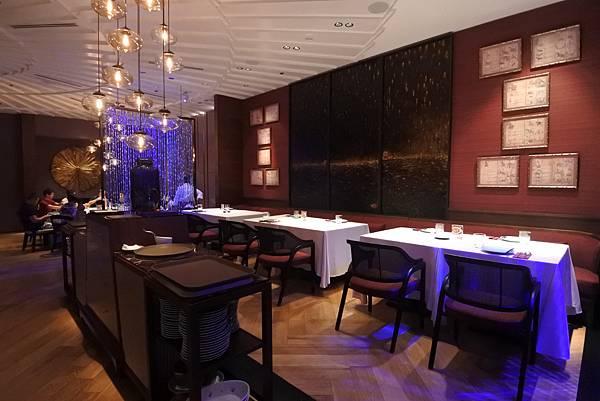 台北市Thai %26; Thai Thai Restaurant泰式皇家料理 (8).JPG