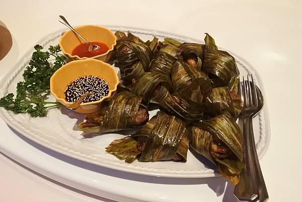 台北市Thai %26; Thai Thai Restaurant泰式皇家料理 (28).JPG
