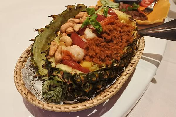 台北市Thai %26; Thai Thai Restaurant泰式皇家料理 (32).JPG