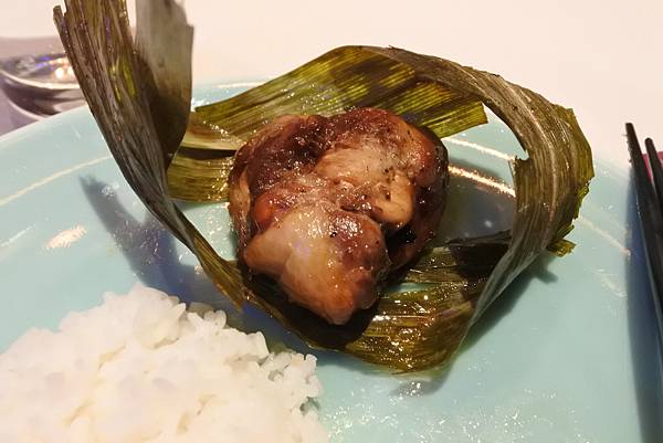 台北市Thai %26; Thai Thai Restaurant泰式皇家料理 (34).JPG