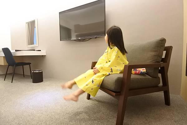宜蘭縣五結鄉綠舞國際觀光飯店:嵐 山景雙人客房 (25).JPG