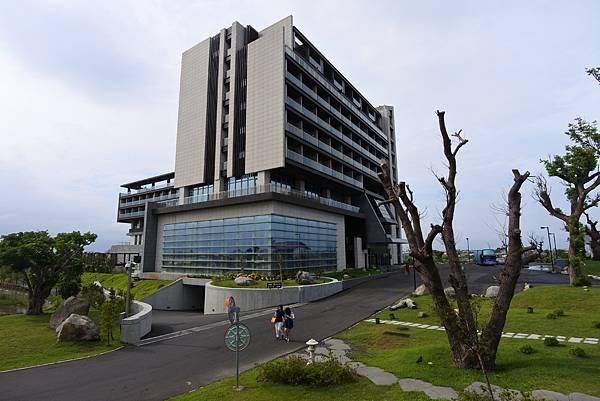 宜蘭縣五結鄉綠舞國際觀光飯店:外觀 (8).JPG