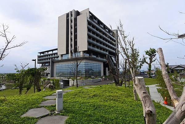 宜蘭縣五結鄉綠舞國際觀光飯店:外觀 (9).JPG