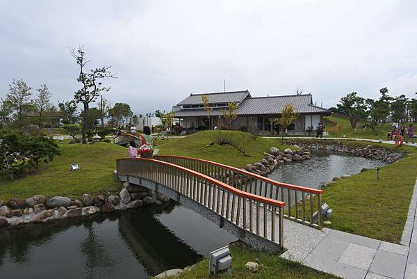 宜蘭縣五結鄉綠舞日式主題園區 (96).JPG