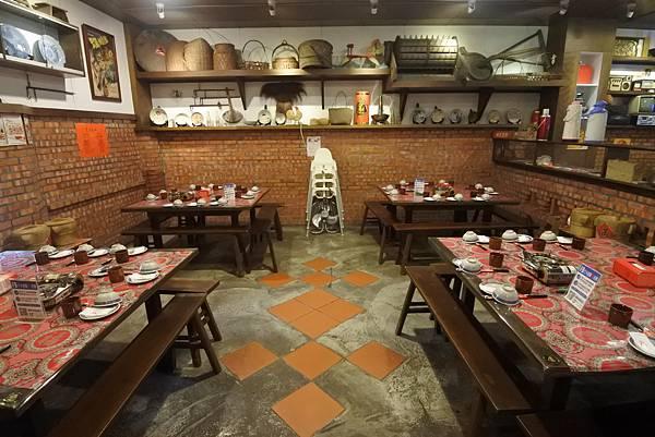 宜蘭縣羅東鎮駿懷舊餐廳 (3).JPG