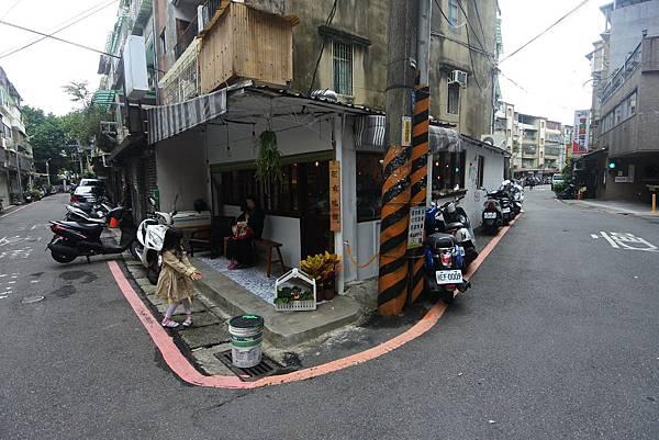 台北縣新店市在家吃飯 (6).JPG