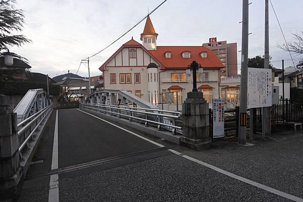 日本佐賀県嬉野溫泉シーボルトの湯 (2).JPG