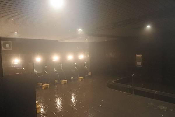 日本佐賀県吉田屋:大浴場「熊野湯」 (17).JPG