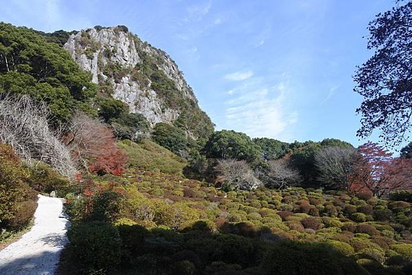 日本佐賀県御船山楽園 (29).JPG