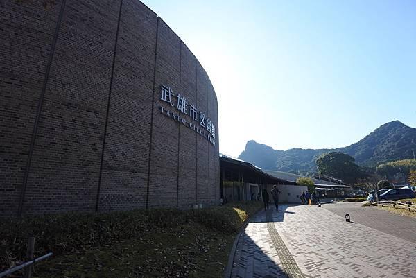 日本佐賀県武雄市こども図書館店 (16).JPG