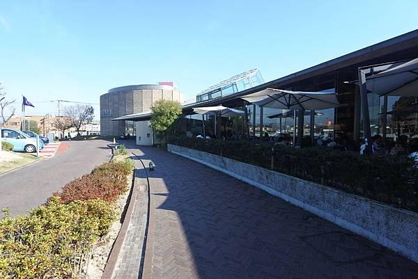 日本佐賀県武雄市こども図書館店 (17).JPG