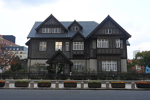 日本北九州市マリーゴールド門司港迎賓館 (68).JPG
