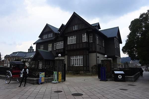 日本北九州市マリーゴールド門司港迎賓館 (69).JPG