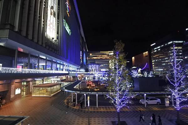 日本福岡県CHRISTMAS MARKET in Hikari no Machi HAKATA 2017 (2).JPG