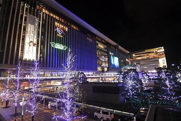 日本福岡県CHRISTMAS MARKET in Hikari no Machi HAKATA 2017 (1).JPG