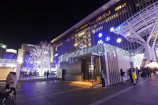 日本福岡県CHRISTMAS MARKET in Hikari no Machi HAKATA 2017 (10).JPG