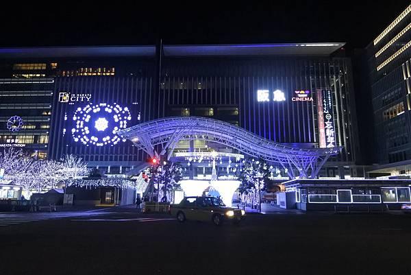 日本福岡県CHRISTMAS MARKET in Hikari no Machi HAKATA 2017 (24).JPG