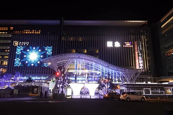日本福岡県CHRISTMAS MARKET in Hikari no Machi HAKATA 2017 (26).JPG