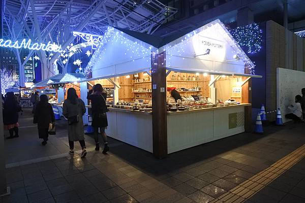 日本福岡県CHRISTMAS MARKET in Hikari no Machi HAKATA 2017 (27).JPG