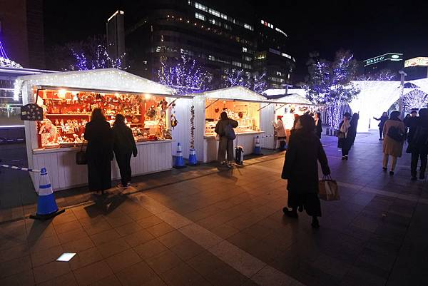 日本福岡県CHRISTMAS MARKET in Hikari no Machi HAKATA 2017 (30).JPG