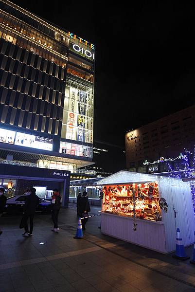 日本福岡県CHRISTMAS MARKET in Hikari no Machi HAKATA 2017 (33).JPG