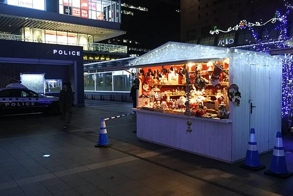 日本福岡県CHRISTMAS MARKET in Hikari no Machi HAKATA 2017 (34).JPG