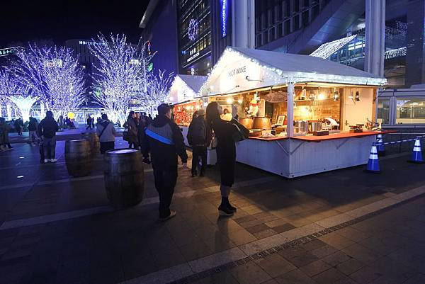 日本福岡県CHRISTMAS MARKET in Hikari no Machi HAKATA 2017 (35).JPG