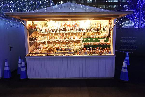 日本福岡県CHRISTMAS MARKET in Hikari no Machi HAKATA 2017 (37).JPG