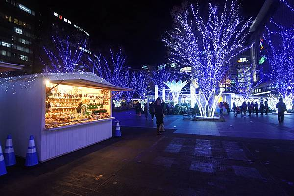 日本福岡県CHRISTMAS MARKET in Hikari no Machi HAKATA 2017 (36).JPG