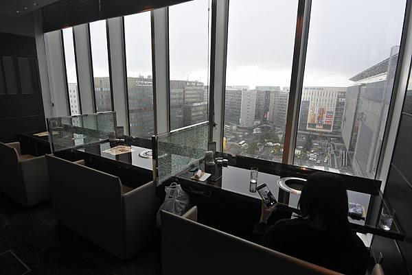 日本福岡県焼肉叙々苑KITTE博多店 (11).JPG
