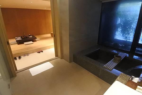 台北市北投麗禧溫泉酒店:個人湯屋麗池 (6).JPG