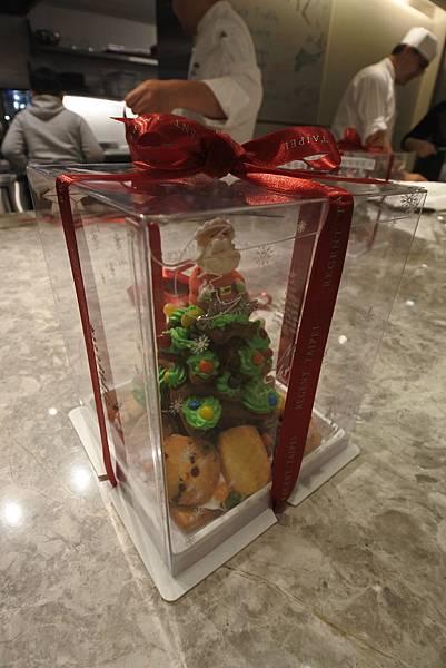 亞亞的薑餅耶誕樹 (34).JPG
